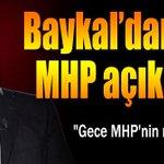 MHP ile ilgili bomba açıklama http://t.co/OzTw5aZNCv http://t.co/oQYMRLbmty