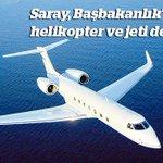 Saray, 'hava filosu kurmaya hazırlanıyor http://t.co/8pCbFNNXTu http://t.co/oxU4lwEFUO
