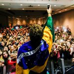 This photo means love to me ❤️ miss you Brazil http://t.co/3KwahhdkkQ