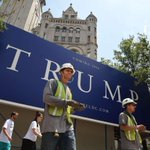 They say they came to the U.S. illegally. Now they're working on Trump's D.C. hotel. http://t.co/wZUyDOQKj4 http://t.co/wJw79cyMnI