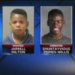 Police continue search for 12-year-old suspect in Miller Park shooting http://t.co/HjF9GoeA8t http://t.co/jtxE9AeGDP