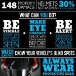 July is #Motorcycle Safety Month. Use these tips to stay safe on the roads #yyc #yycSafeRoads @ABTransComm http://t.co/OH1FBJTpW3