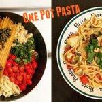 #OnePotPasta : la tendance de l'heure sur #Instagram - Un blogue de @MarikaMTL http://t.co/fho2EmDI9T http://t.co/3wqPVw2h2d