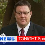 Ahead @9NewsBrisbane Glenn Lazarus proposes series of illegal tackles on the Prime Minister. #9NewsAt6 http://t.co/ihFBYnzOpc