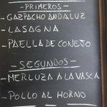 Buenos días. Hoy Martes ven y #comesano en tu cafetería #dietamediterranea  #comidacasera #gourmet #murcia http://t.co/freT0g3IEP