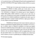 Pedimos a Conserjería d Educación #Murcia q investigue elección texto #selectividad por ir contra la C.E. http://t.co/UBaJz7rimb