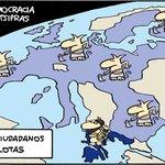 #Grecia y el resto d Europa: la fábula de la cigarra y la hormiga :D #CuentameUnCuento http://t.co/ItOWokX3Ha
