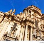 Una catedral de 600 años http://t.co/ymMADvvuT8 #visitspain #Murcia #catedraldeMurcia @murciaturistica http://t.co/atsgPSaqC8