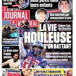 La UNE de votre Journal, édition du mardi 7 juillet 2015 http://t.co/jNYc5ZMRfX
