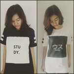 Ready stock! T-Shirt USU Japan Edition, hub 52B0F60A/082167749534 add http://t.co/He3oiYb0yM http://t.co/KrXHmUGbBz @MedanSeminar
