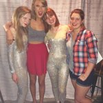 @taylorswift13 LOVING these tour replica outfits!!!!! #1989TourOttawa http://t.co/9yS0VQr4fz