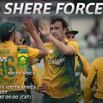 The Proteas will be eyeing a prized away-series win against Bangladesh today. #SSCricket #ProteaFire http://t.co/os7sSbWwKX