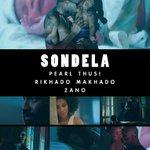 exclusive: watch #Sondela ft @ZanoUrban [ Starring @PearlThusi ] http://t.co/nHHYbTqh3t PLEASE RT http://t.co/F0Ec44ITtl