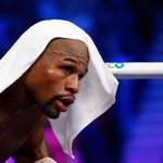 Floyd Mayweather has been stripped of the WBO welterweight belt won from Manny Pacquiao in May http://t.co/pjVMYBwCBN http://t.co/MxvpDgKgiU