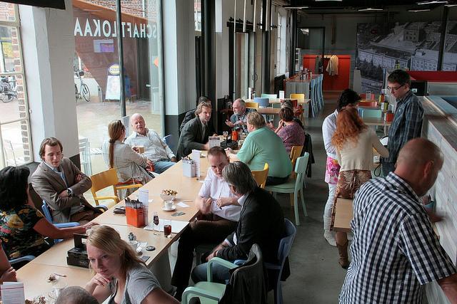 Vrijdag Open Coffee Ulft van 9 tot 11 uur @drucultuur #ulft Een RT zou heel erg aardig zijn http://t.co/PivZpNK8Vq