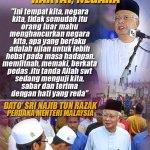 PM @NajibRazak tidak akan khianati rakyat dan juga negara http://t.co/5gWQrkTrlP @pemudaampang