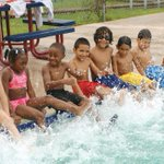 The temps are climbing again. Why not cool off at one of our pools or spraygrounds? http://t.co/qwaelDAqpf http://t.co/GmhKq4GQC4