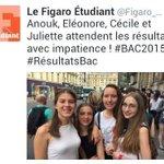 Bah alors elle est passée où Eléonore ?? 😂😂😂 #Bac2015 http://t.co/j2TuNBncfM