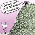 via @dungerl: #FelizMartes AVARICIA... http://t.co/nZ1zXXLz0e #ElEsequiboEsNuestro #Merida