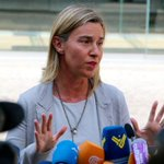 EU foreign policy chief: #Iran nuke talks will continue, but deadline wont be extended - http://t.co/QabxrNwFov http://t.co/Ssp9JBNFZT
