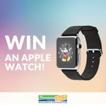 Its #competition time! #WIN an APPLE WATCH with Harrisons Direct! Follow & RT for your chance to win! Good Luck :) http://t.co/pkhs1n6pnO