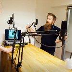 Vår nye podcastserie @transistorpod har fått omtale fra @adresseavisen! http://t.co/9DJTAGKOkS http://t.co/lIsGACeufC