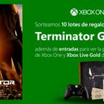 RT y gana uno de los 10 packs de premios que regalamos #TerminatorGénesis #XboxOne #HaVuelto @paramount_spain http://t.co/Cn5hBORD2t