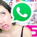 NUOVO VIDEO!!! 💚  Ecco a voi TIPI DI PERSONE SU WHATSAPP!   https://t.co/0pPO42pJMZ http://t.co/1Pt38nz6XH