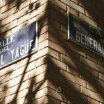 Adiós a las calles y plazas con nombres franquistas en Madrid http://t.co/xs4sQNs6dX @ManuelaCarmena las rebautizará http://t.co/HtyUHXARZS