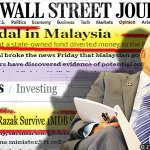 #Eksklusif Tiga daripada 6 akaun dibeku milik PM @NajibRazak, kata sumber http://t.co/5tbwhLw1Kj http://t.co/szya7T7oef