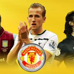 Harry Kane, Christian Benteke, Edinson Cavani? Man Utds potential attacking targets http://t.co/ZNAkUOFrEc http://t.co/mGlgfohlYH