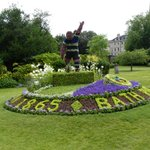 Council unveils 3D floral display for Clubs 150th anniversary http://t.co/8ZENPLpQyJ http://t.co/r1UwBQdj4N