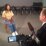 #Exclusive prison interview: Triad woman wants clemency after killing grandparents when she was 15yo, at 11 on @WFMY http://t.co/z8tWm5KtmK