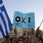 What the Greek no vote means for the U.S. http://t.co/SYitYcSQSU http://t.co/Ci5HlaG8fT