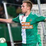 Rapid Vienna have rejected a £2m bid from Reading for highly-rated 24-year-old striker Robert Beric. http://t.co/IrR0kjyKlD