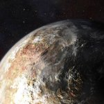 Загадочные тёмные пятна: http://t.co/kvZPpqQBF7. Новые фотографии Плутона от «New Horizons» (от 3 июля). http://t.co/cAukq0quuz