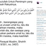 """Kau tunjukkan kebenaran,"" doa Siti Nurhaliza di Mekah untuk Malaysia http://t.co/2wOwISpCGV http://t.co/Bv4S3oDb9s"