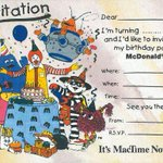 #WhatDoLaaitiesKnowAbout birthday parties with the rest of Ronald McDonalds squad. http://t.co/cbrPbR6CBk