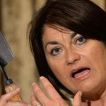 """It's Time We Banned Internet Trowels"" – Senator Fidelma Healy Eames http://t.co/ZYWCiCU38n #ireland #internettrowels http://t.co/9kUSJV5Tb6"