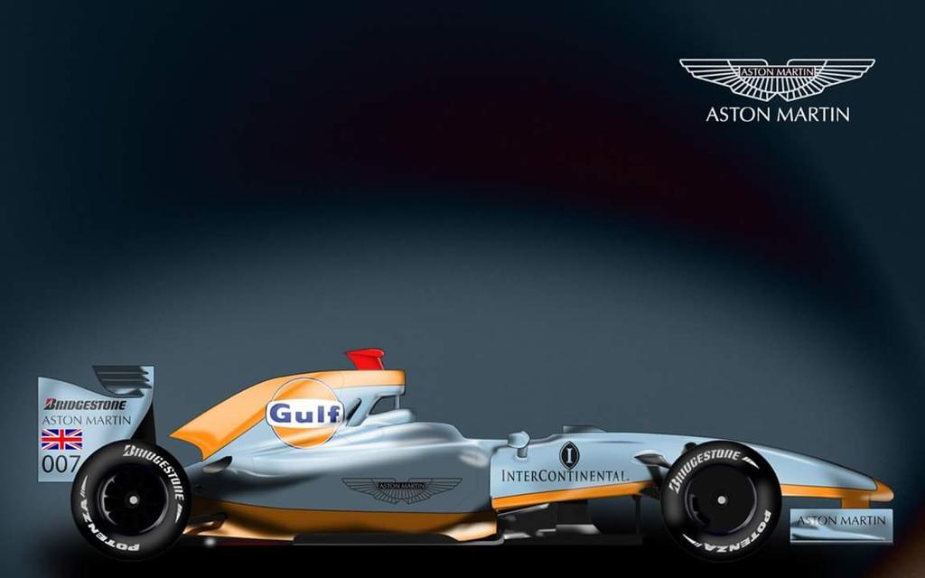 Aston Martin of the future http://t.co/8qPh1PQfpf