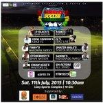 @DBLACKGH @r2bees @ikwabenakwabena @ELrepGH @Bandana @BardManTinny @stonebwoyb @samini_dagaati @kwawkese all live!!! http://t.co/VyskiBYz3P