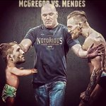 Cant wait for @ufc 189 weigh in. They break before they enter the octagon @TheNotoriousMMA #andthenew http://t.co/w0jfvU7j18