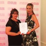 Spa @druidsglen highly commended in the #bestservice @irishtatler awards. Delighted! #spa @NorahCasey #ITSpa2015 ???? http://t.co/6zqrSwpG3w