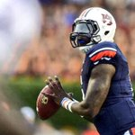 Johnson, Williams and McKinzy named to national awards watch lists: http://t.co/YVZxdwmJNM #WarEagle http://t.co/LUfvP9ERUF