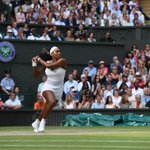 Fasten your seat belts... Were going three on Centre as Serena wrestles the 2nd set from Azarenka 6-2 #Wimbledon http://t.co/EgeK0WUMSf