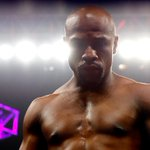 Mayweather stripped of the welterweight world title he won after beating Pacquiao >> http://t.co/6GcYGgUGPb #SSBoxing http://t.co/yVzDutBczy