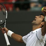 Novak Djokovic takes the final set to beat Kevin Anderson 6-7,6-7, 6-1 ,6-4, 7-5: http://t.co/OGeqKO3pFO http://t.co/ugYNRG3nCf