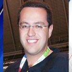 Feds raid home of Subway spokesman Jared Fogle @SUBWAY http://t.co/wjQ80ubJpE http://t.co/gMVhiMiKRc