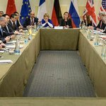 Negotiations over Irans nuclear deal look set to overrun tonights deadline. The background: http://t.co/8M9F3hhhxg http://t.co/cgxfOwLR0C