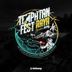 Tempatan Fest Raya Kuantan Sabtu & Ahad ni. Lokasi Teluk Chempedak. Datang ramai-ramai. @KuantanTV. RT & sebarkan! http://t.co/bMDSPmaRsh